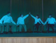 III. Amatőr színjátszó találkozó-Lukácsháza