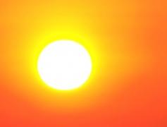 Hőségriasztás - II. fokú
