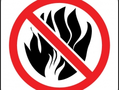 Tűzgyújtási tilalom az ország teljes területén