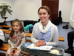 Tavasz-hívogató a Gyöngyház Óvodában