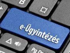 Intézze önkormányzati ügyeit elektronikusan.